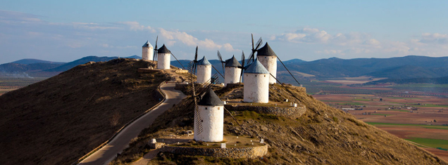 Cervantes-ruta-por-Madrid-hasta-Lepanto