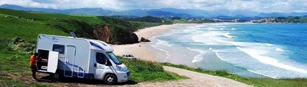 comprar autocaravana en malaga