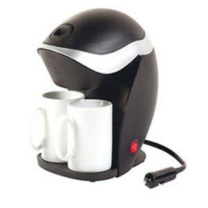 Cafetera 12V Vech-line