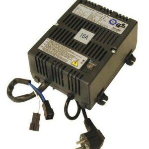 Cargador batería 16A CBE