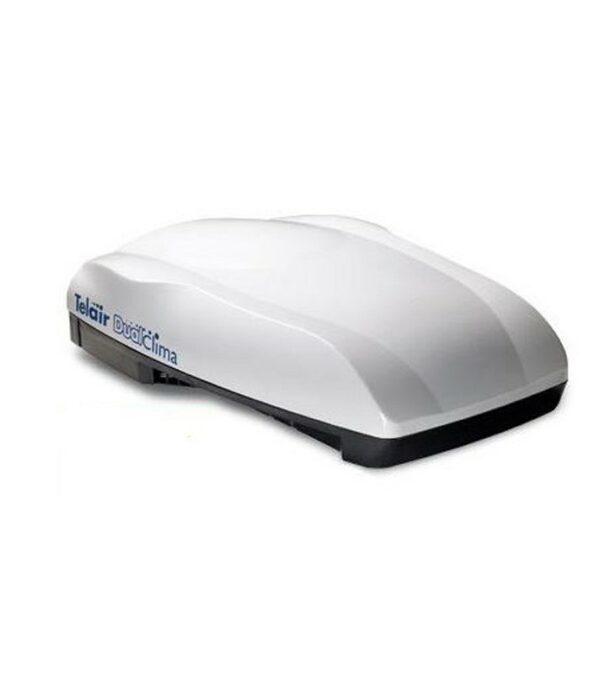 Climatizador Dualclima 8400H