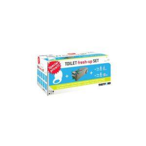 Kit WC C400