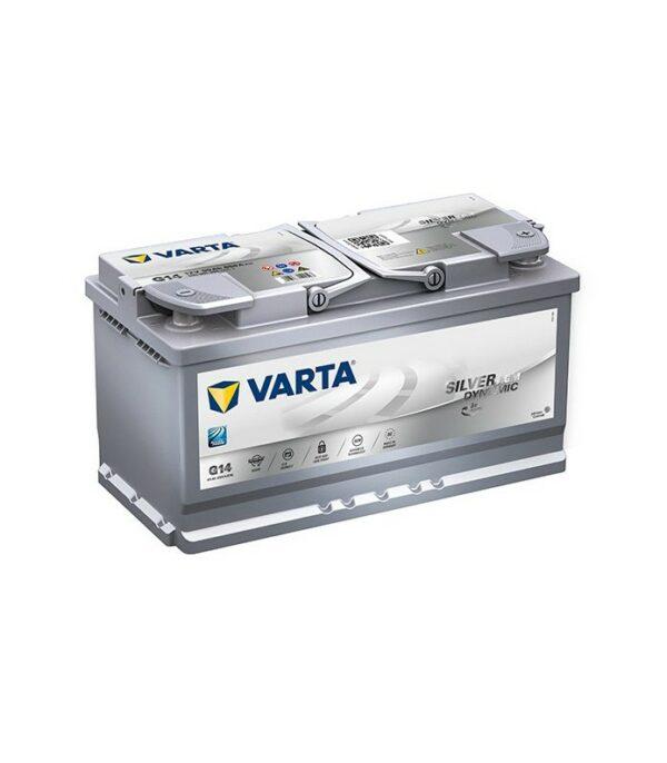 Batería Varta 95AH