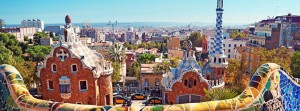 Parque guell
