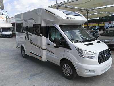 Benimar - TESSORO 481- Motor 170cv 4pz Semi