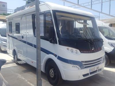 DETHLEFFS - Globebus I2 130cv 4pz Integral