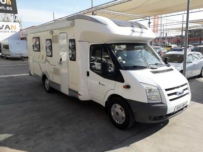 BENIMAR - Mileo 290 - Motor 140CV 3pz Semi