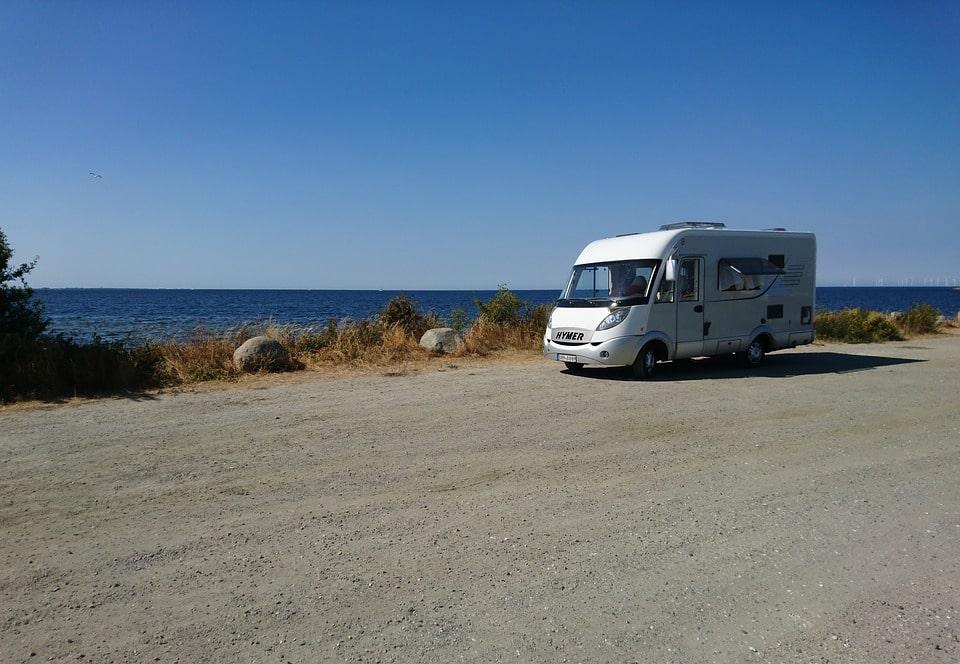 Áreas especiales para caravanas en Málaga - Karavan.es