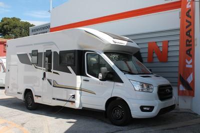 Benimar - TESSORO 442- Motor 170cv 5pz Semi