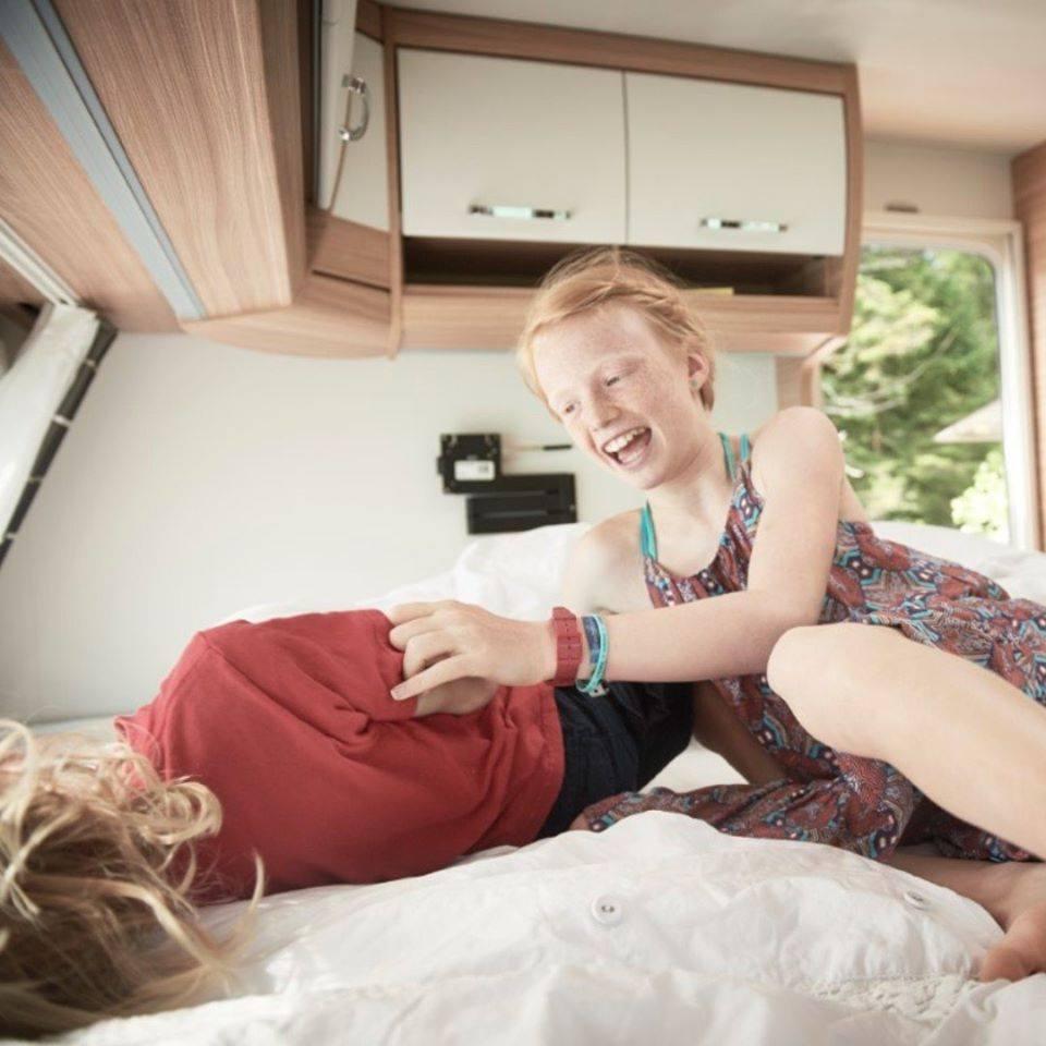 7 consejos si eres novato en el caravaning - karavan.es
