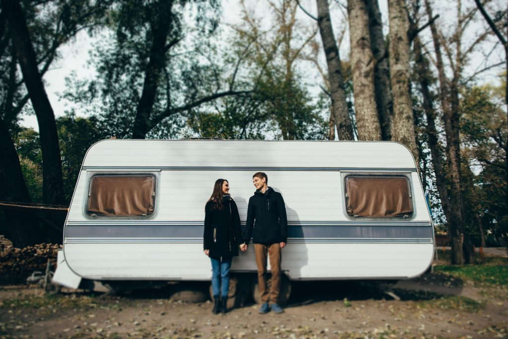 8 aplicaciones útiles si vas a viajar en caravana - Karavan.es