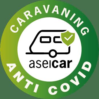 sello caravaning - karavan.es
