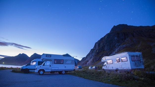 Las multas más comunes al viajar con caravana - karavan.es