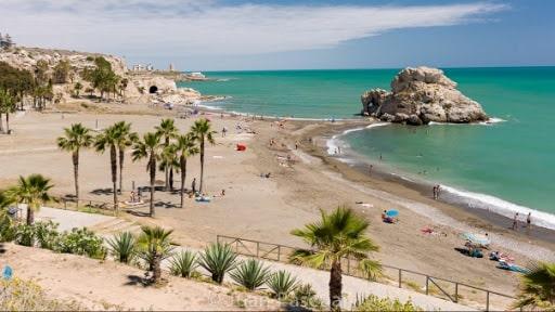 Los mejores campings en Andalucía