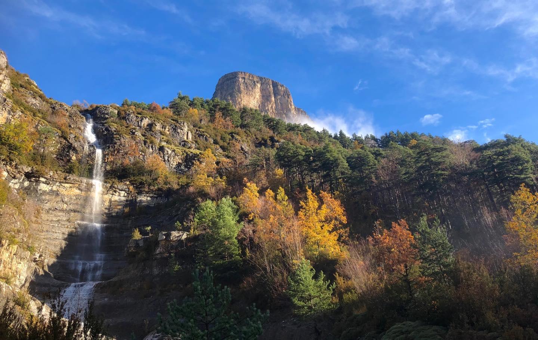 parques naturales - Karavan.es