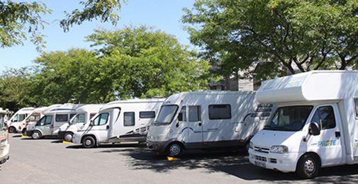 estanqueidad autocaravana - karavan.es